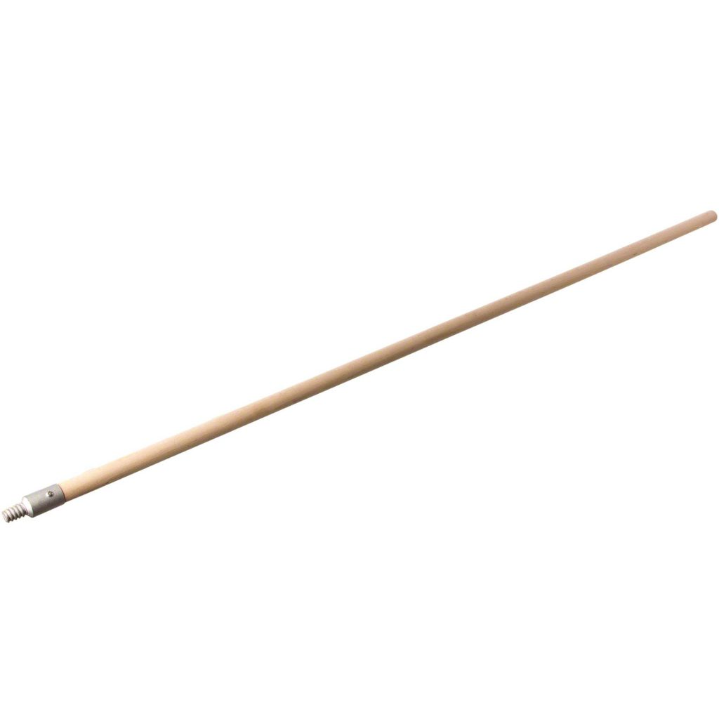 Broom pole super strength glue sticks